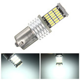 1156 BA15S P21W 7507 4014-SMD LED White LED Bulbs for Turn Signal Light DC12V