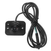 170 graden CMOS Auto Achteruitrijcamera Reverse Backup Parking Camera Waterproof HD Nachtzicht