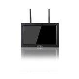 Hawkeye Little Pilot Captain 10 inch IPS 1280x720 1000lux 5.8G 48CH Diversity DVR FPV Monitor 3S-6S for RC FPV Racing