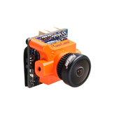 RunCam Micro Swift 2 600TVL 2.1mm/2.3mm FOV 160/145 Grado 1/3'' CCD FPV Cámara con OSD Incorporado