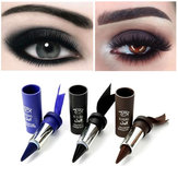 MusicFlower Eyeliner Stick Black Gel Penna Blue Waterproof
