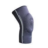AIRPOP SPORT Kniebeschermer Ademend Hoge elastische knieondersteuning Oefening Fitness Beschermend