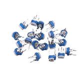 60pcs RM065 500K Ом Trimpot Триммер Потенциометр Переменный резистор