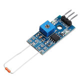 Thermal Sensor Module Temperature Switch Sensor Module Smart Car Accessories