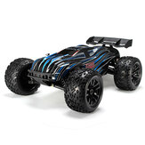 JLB Racing CHEETAH 120A Upgrade 1/10 Brushless RC Auto Truggy 21101 RTR RC Spielzeug