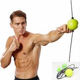 Регулируемая присоска, боксерская скорость, боевой мяч, рука, реакция, тренировка, удар, боевой мяч, Фитнес, спортивный мяч для упражнений