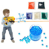 10000pc 7-8mm Gel Balls Ammo Crystal Water Beads Gel Toy