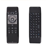 Wechip HCY-63A Air MouseMini Keyboard 2.4 Ghz Wireless Fly Mouse remoto Controllo