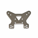 XLF F16 F17 F18 1/14 RC Car Metal Spare Shock Mount Damping Seat Vehicles Model Parts
