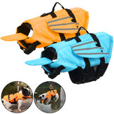 Dog Life Jacket Pet Safety Life Vests Buoyancy Aid Float Reflective Swimming Safety Dog Vest