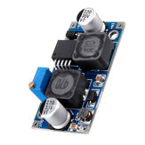 10pcs DC-DC Boost Buck Adjustable Step Up Step Down Automatic Converter XL6009 Module Suitable For Solar Panel