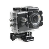 Sport W8 wifi caméra d'action dv 1080p fhd sunplus spca6330m