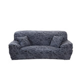 1/2/3/4 Seater Universal Elastic Stretch Sofa Cover Slipcover Couch Washable Furniture Protector