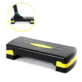 Alat Fitness Pedal Non-slip Yoga Aerobik Stepper Cardio Fitness Workout Alat Latihan