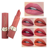 MISS ROSE 12 Color Matte Samt Lippenstift