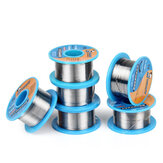 MECHANIC 183℃ 40g 0.2/0.3/0.4/0.5/0.6/0.8mm 63/37 Rosin Core Tin-Lead Melting Solder Wire Welding Iron Cable Reel