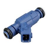 Iniettore di carburante blu 0280156208 per Polaris RZR Sportsman Ranger EFI 700 800