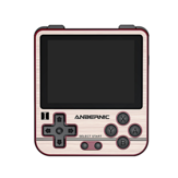 Original              ANBERNIC RG280V 16GB 7000 Games Retro Game Console with 16GB TF Card PS1 CPS1 GBA MD Mini Handheld Game Player 2.8 inch IPS HD Screen