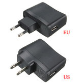 EU / US USB AC Power Adapter Adapter Lader Adapter