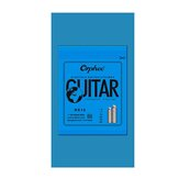 ORPHEE RX15/RX17/RX19 Electric Guitar Strings