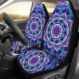 Автомобиль Авто Подушка Переднего Сиденья Стул Полный Защитный Чехол Pad Дышащий