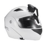 Мотоциклетный шлем стеклоочиститель дождя Зарядное устройство регулируемое IP65 Водонепроницаемы Стеклоочиститель для Авто и мотоциклетн