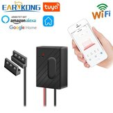 EARYKONG Wifi Tuya Garage Door Controller WiFi Garage Door Opener Smart Switch Compatible With Tuya APP Alexa Google Home