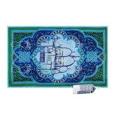 Elektronischer Anbetungsdecken-Meditations-Pilger-Teppich für zu Hause