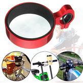 BIKIGHT Uchwyt na bidon aluminiowy Uchwyt na kubek kawy do kawy Uchwyt na rower Rower motocyklowy Xiaomi Skuter elektryczny E-bike