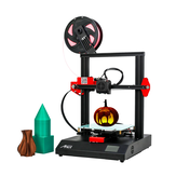 Anet® ET4 All Metal Frame DIY 3D Printer Kit 220*220*250mm Print Size Support Filament Detection/Resume Print/Auto-leveling/
