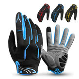 CoolChange Winter Racing Cycling Rękawice motocyklowe Full Finger Touchscreen Rękawice Skidproof