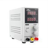 TOPSHAK LONG WEI K3010D 4 Haneli LED Ekran 110V / 220V 30V 10A Ayarlanabilir DC Güç Kaynağı Anahtarlama Ayarlı Güç Kaynağı