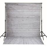 5x7ft 1.5x2.1m Holzboden Hintergrund Foto Fotografie Kulissen für Studio