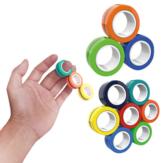 Bracelet magnétique Anneau magnétique Décompression Jouets pour enfants adultes