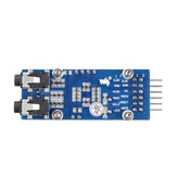 Waveshare® VS1003B VS1003 MP3 Decoder Board WMA / WAV Audio Decoder Module