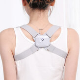 Smart Back Posture Corrector Adult&Kids Correction Belt Anti-hunchback Sitting Position Correction