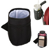 Insulation Strollers Storage Bag Waterproof Design Mug Cup Bag Buggy Bag Organizer