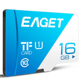 EAGET T1 TF Card Memory Card 16GB/32GB/64GB/128GB Class 10 TF Card Smart Card for Camera Mobile Phone