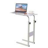 Simple Computer Laptop Desk Lazy Bed Side Desk Movable Lifting Studey Table for Home Office