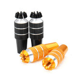 2PCS M4 Aluminum Transmitter Stick Rocker for JR Propo