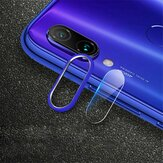 Bakeey™एंटी-स्क्रैचमेटलसर्कलरिंग + टेम्पर्ड ग्लास फोन कैमरा लेंस प्रोटेक्टर फॉर Xiaomi Redmi नोट 7 / नोट 7
