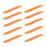 10PCS Gemfan 5030 5x3 Direct Drive Propeller For RC Airplane
