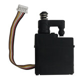 Xinlehong 30-ZJ04 Steering 5 Wires Servo 1.8kg Torque for 9130 9136 9137 1/16 RC Car
