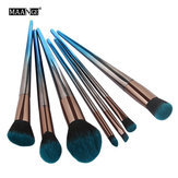 7pcs/1Set Makeup Brushes Makeup Tools