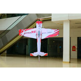 KIT T-motor & Jade Team EXTRA NG 3D Acrobatic 840mm Wingspan 4mm EPP RC Airplane