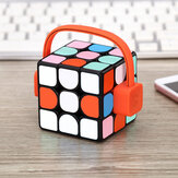 Giiker Super Square Magic Cube Smart App Sincronização em tempo real Science Education Toy de