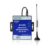 S130 2G 3G GSM Сигнализация Контроль температуры Противоугонная RTU SMS Control Дистанционный Переключатель контроллера