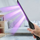 LED UV UVC Lamp Portable USB Handheld Germicidal Light for Indoor Home Camping