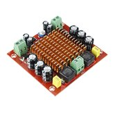 2Pcs XH-M544 Mono 150W Digital Amplifier 12-26V TPA3116DA Audio Amplifier Board