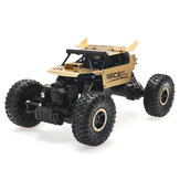 Flytec 9118 1/18 2.4G 4WD أشابة Off Road RC تسلق سيارة